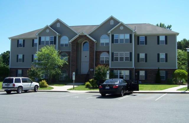 321 SCHOLASTIC CT - 321 Scholastic Court, Winston-Salem, NC 27106