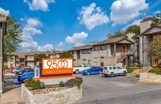 9500 Apartments - 9500 Dessau Rd, Austin, TX 78753