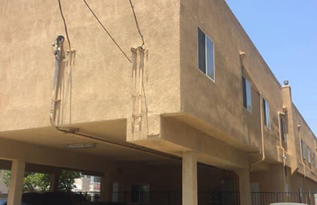 15164 Roscoe Blvd - 15164 Roscoe Boulevard, Los Angeles, CA 91402