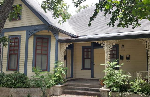 136 E Craig Pl - 136 East Craig Place, San Antonio, TX 78212