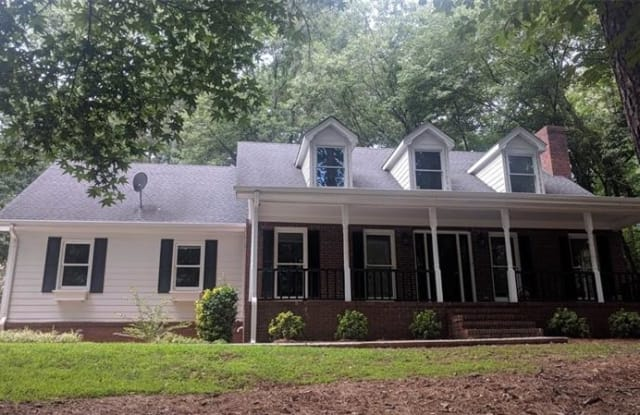 840 Spring Valley Drive - 840 Spring Valley Drive, Forsyth County, GA 30041