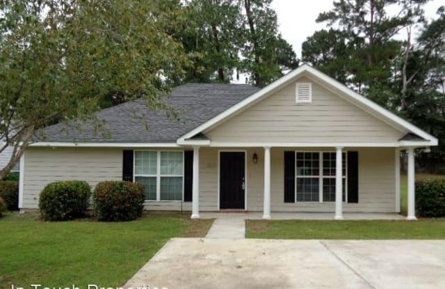 4210 Deer Crest Drive - 4210 Deercrest Dr, Lowndes County, GA 31602