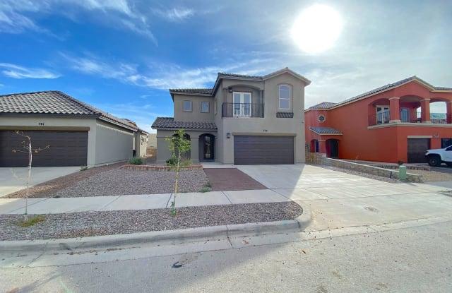 785 Croxdale - 785 Croxdale Street, El Paso County, TX 79928