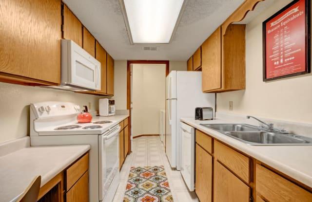 Trinity Place Apartment Homes - 3600 N Midland Dr, Midland, TX 79707