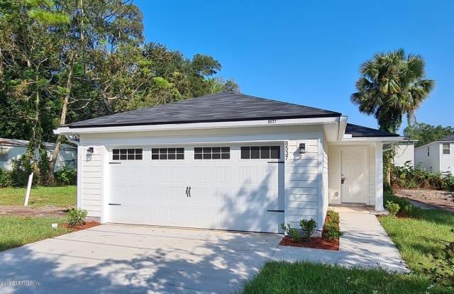 8537 GALVESTON AVE - 8537 Galveston Avenue, Jacksonville, FL 32211