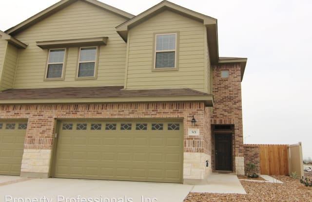 501 Creekside Forest - 501 Creekside Forest, New Braunfels, TX 78130