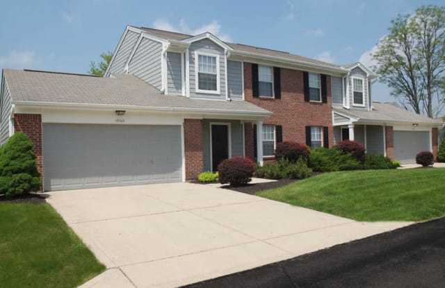 Wellington Place - 8800 Bradwell Pl, Fishers, IN 46037