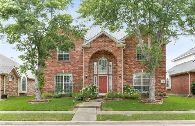 1308 Grapevine Drive - 1308 Grapevine Drive, Allen, TX 75002