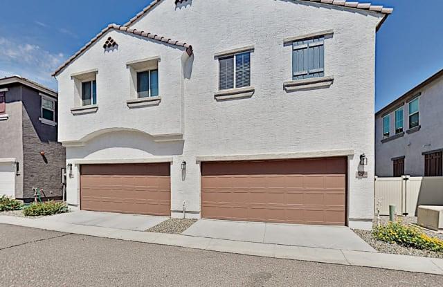 12580 W Via Dona Road - 12580 West via Dona Road, Peoria, AZ 85383