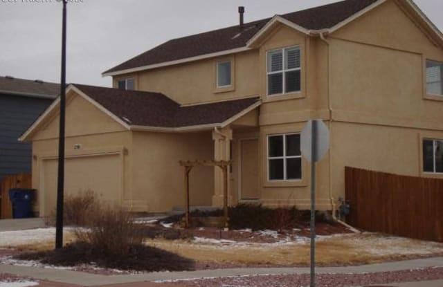 2301 Springside Drive - 2301 Springside Drive, El Paso County, CO 80951