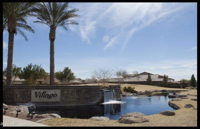 303 E Montego Drive Drive - 303 East Montego Drive, Casa Grande, AZ 85122