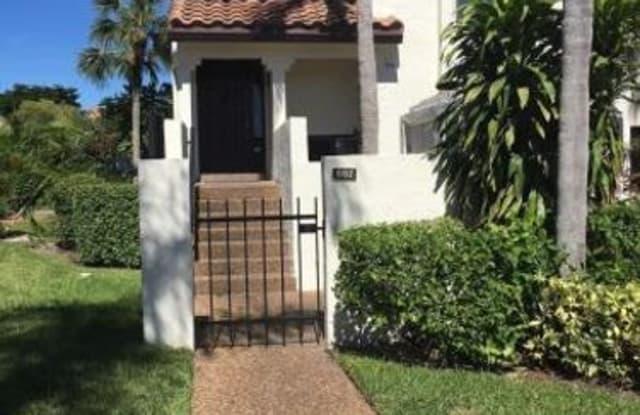 7870 Granada Place - 7870 Granada Place, Palm Beach County, FL 33433