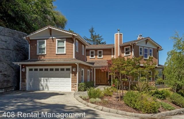 20887 Kittridge Road - 20887 Kittridge Road, Saratoga, CA 95070