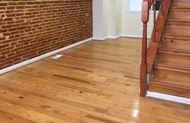 409 S Parrish St - 409 South Parrish Street, Baltimore, MD 21223