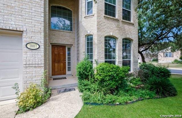1007 Serenata Circle - 1007 Sernata Circle, San Antonio, TX 78216
