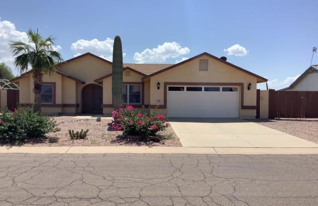 8251 W PINE VALLEY Circle - 8251 West Pine Valley Circle, Arizona City, AZ 85123
