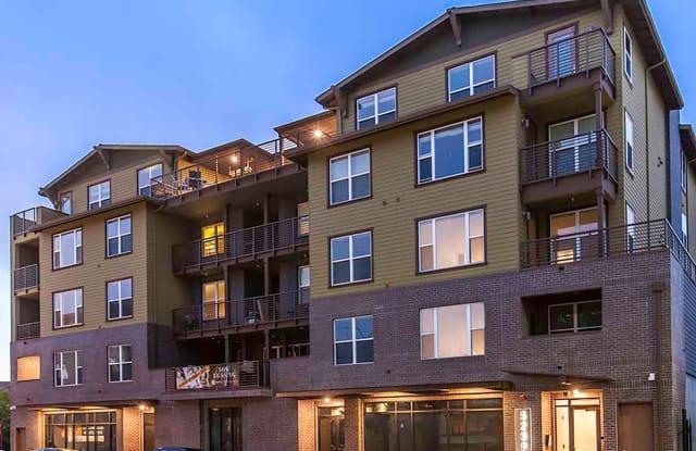 Idora Apartments - 5239 Claremont Ave, Oakland, CA 94618