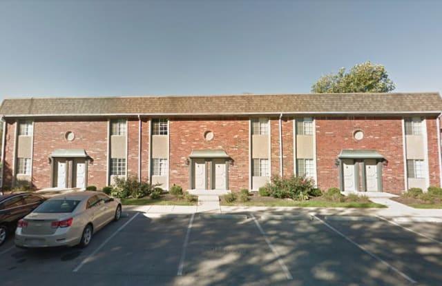 2118 Braeburn East Drive - 2118 Braeburn East Drive, Indianapolis, IN 46219