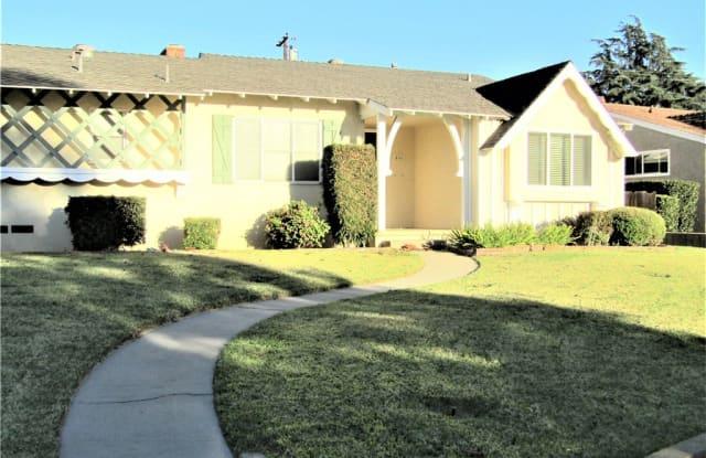436 N Oakbank Avenue - 436 Oakbank Avenue, Covina, CA 91723