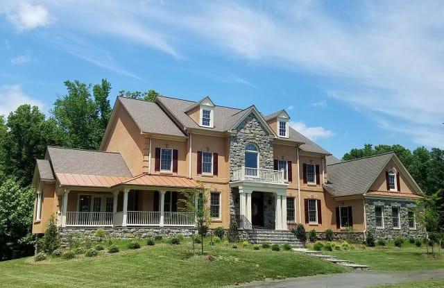 5990 SAINT CATHERINES LANE - 5990 Saint Catherines Lane, Mason Neck, VA 22079