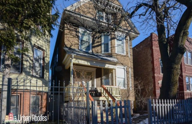 3744 W Diversey Ave Q - 3744 W Diversey Ave, Chicago, IL 60647