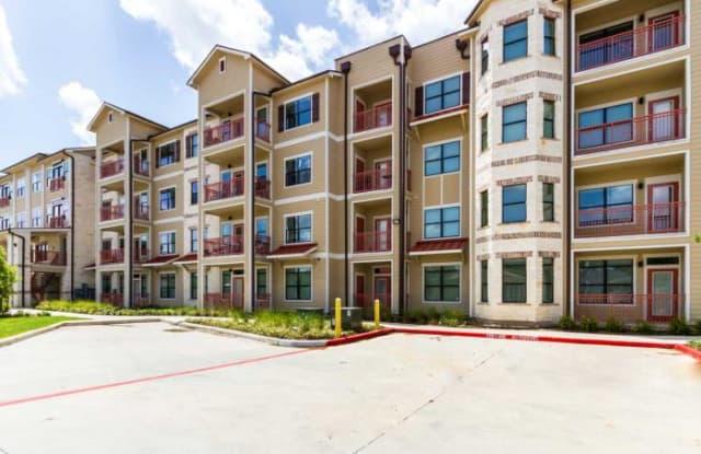 2435 Eldridge Pkwy S - 2435 Eldridge Parkway South, Houston, TX 77077