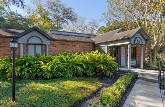 Driscoll Place - 1303 Gears Rd, Houston, TX 77067
