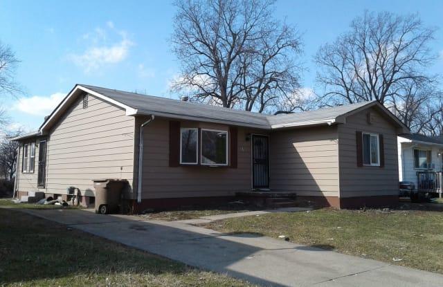 570 Highland Avenue - 570 Highland Avenue, Pontiac, MI 48341