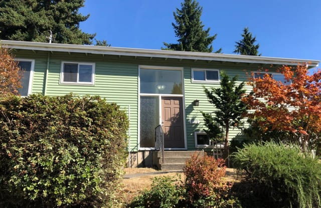 7514 21st Ave SW - 7514 21st Avenue Southwest, Seattle, WA 98106