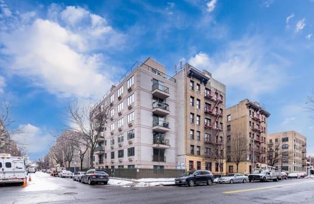2155 Daly Avenue - 2155 Daly Avenue, Bronx, NY 10460