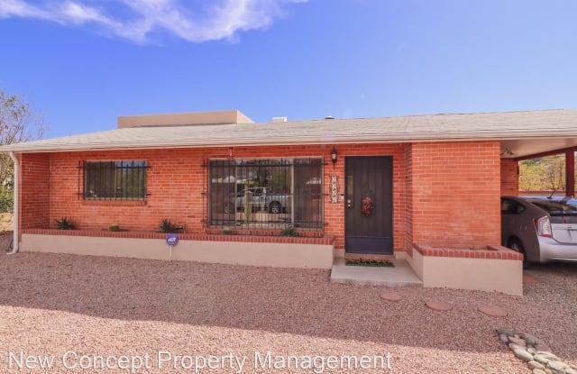 3324 E Seneca St - 3324 East Seneca Street, Tucson, AZ 85716
