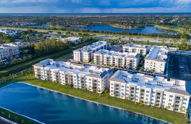 Cottonwood West Palm - 7110 Okeechobee Boulevard, West Palm Beach, FL 33411