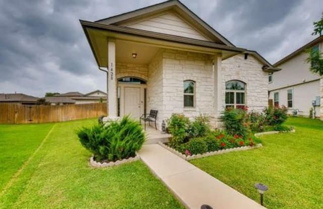 1428 Bess Cove - 1428 Bess Cv, Williamson County, TX 78641