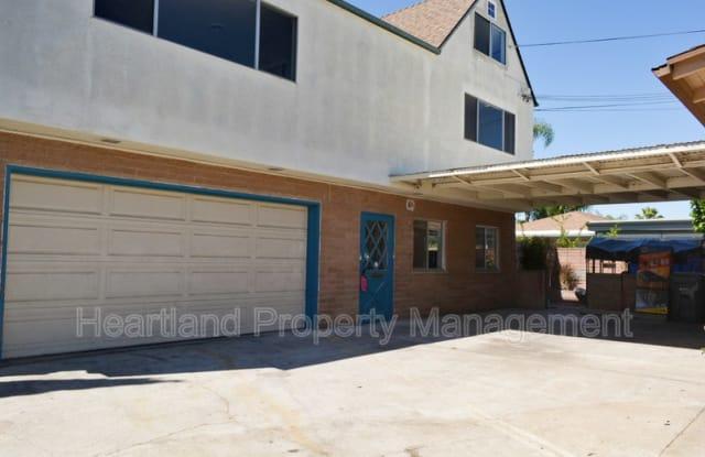 7193 Amherst St - 7193 Amherst St, La Mesa, CA 91942