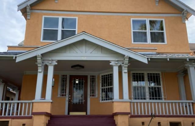 512 South Saint Louis Street - 512 South Saint Louis Street, Los Angeles, CA 90033