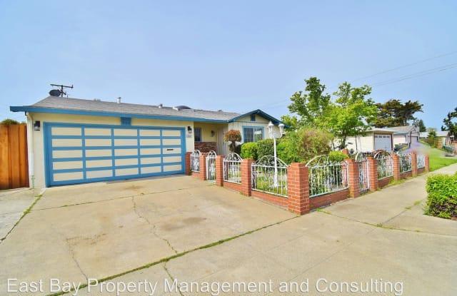 40461 Robin St - 40461 Robin Street, Fremont, CA 94538