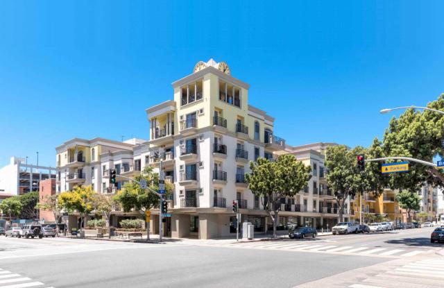 425 Broadway Apartments - 425 Broadway - Suite A, Santa Monica, CA 90401