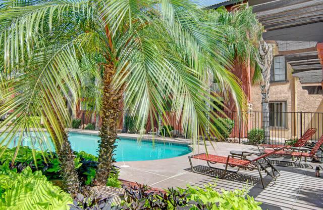 Accolade Apartment Homes - 220 W Bell Rd, Phoenix, AZ 85023
