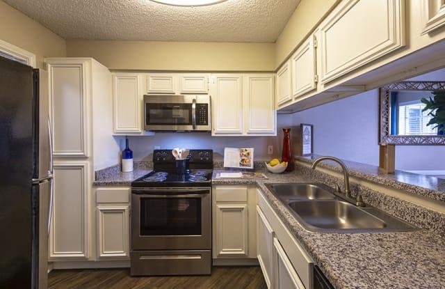 The Preston Apartments - 4545 Louetta Rd, Spring, TX 77388