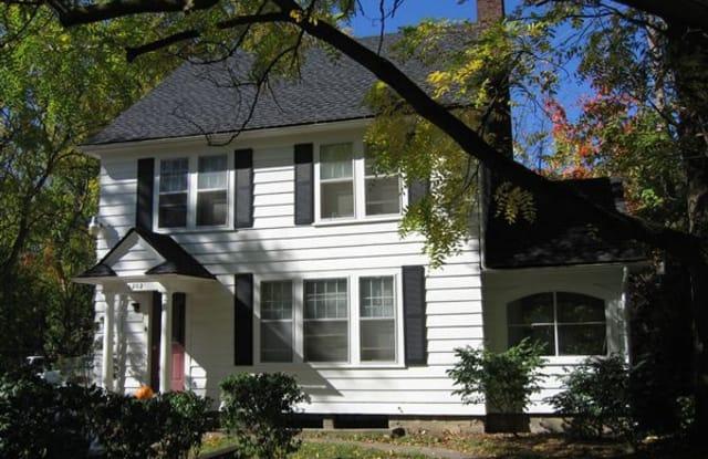 1202 E University Ave - 1202 East University Avenue, Ann Arbor, MI 48104
