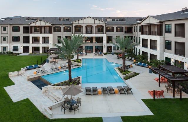 Olympus Auburn Lakes - 6000 W Rayford Rd, Spring, TX 77389