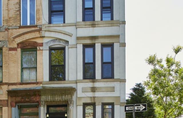 100 East 101st Street - 100 East 101st Street, New York, NY 10029