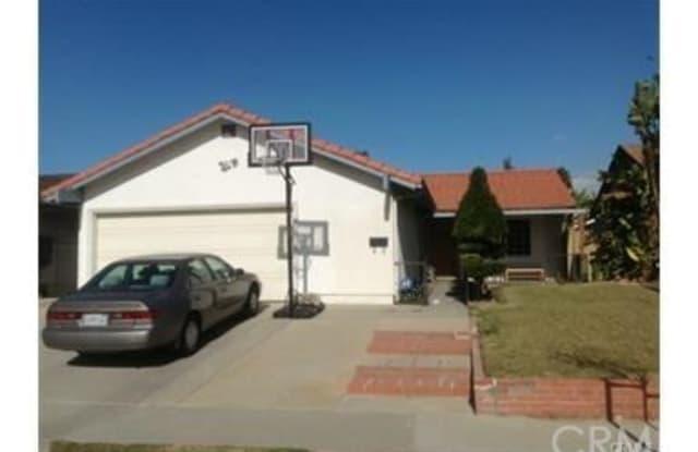 13135 Essex Drive - 13135 Essex Drive, Cerritos, CA 90703