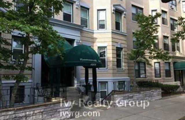 1409 Commonwealth Ave. - 1409 Commonwealth Avenue, Boston, MA 02135