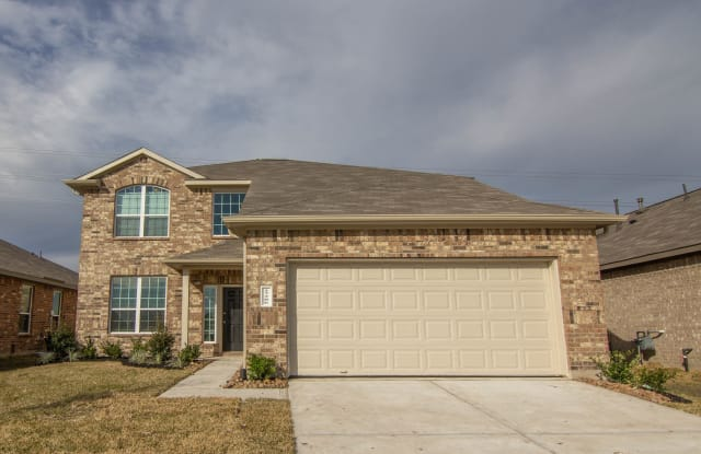 17206 Cory Cornel Lane - 17206 Cory Cornell Lane, Fort Bend County, TX 77407