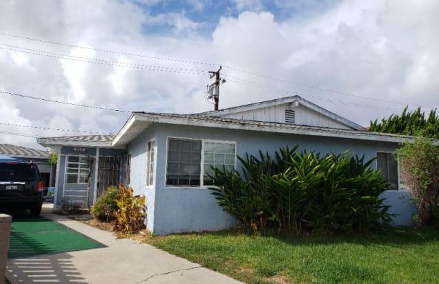 20819 S Van Deene Ave - 20819 South Van Deene Avenue, West Carson, CA 90502