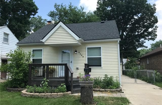 4199 CORNELL Street - 4199 Cornell St, Dearborn Heights, MI 48125