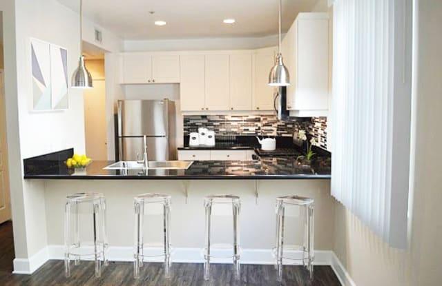 Parc Pointe Apartments - 620 N Hollywood Way, Burbank, CA 91505