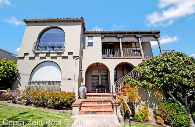 538 Prince St - 538 Prince Street, Oakland, CA 94610