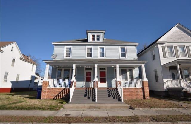 208 Poplar Avenue - 208 Poplar Avenue, Norfolk, VA 23523